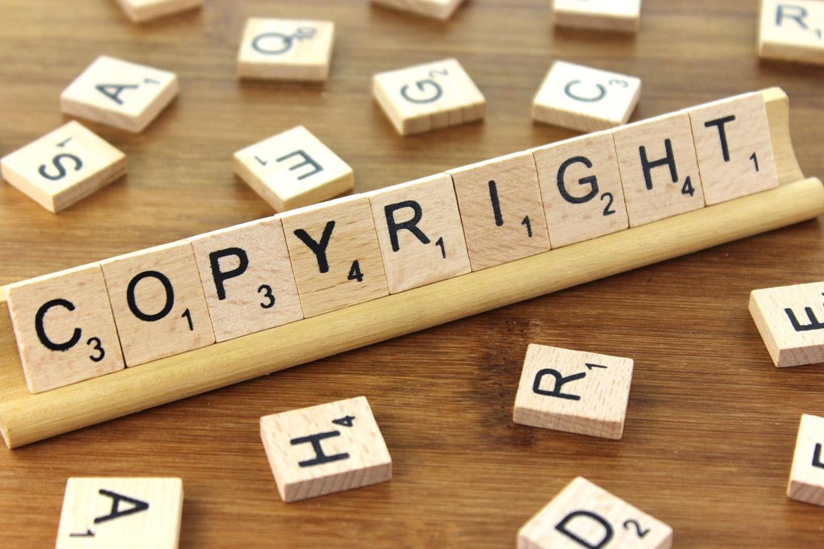 Avoiding Copyright Infringement When Making a Website