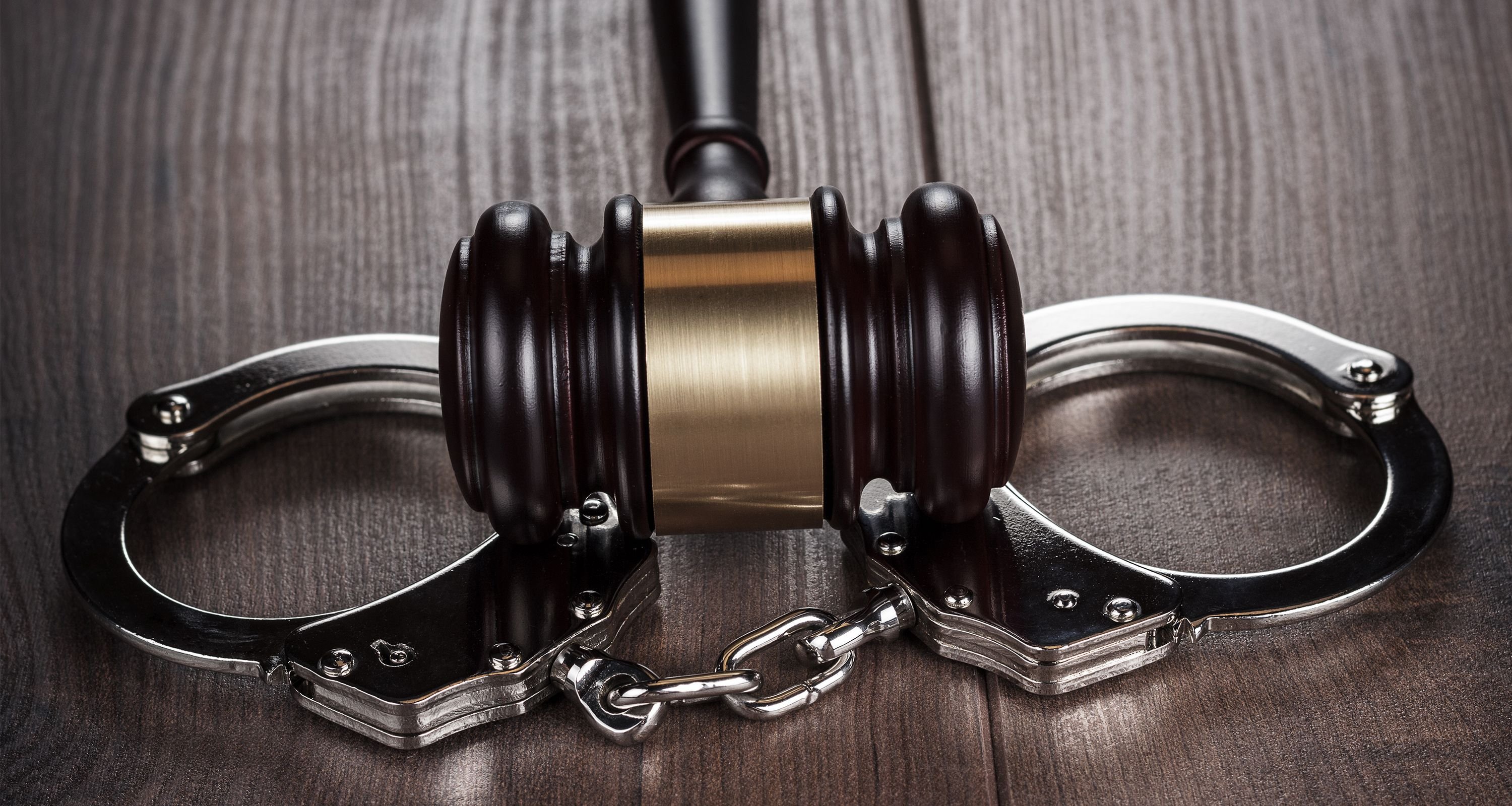 Choosing Criminal Defense