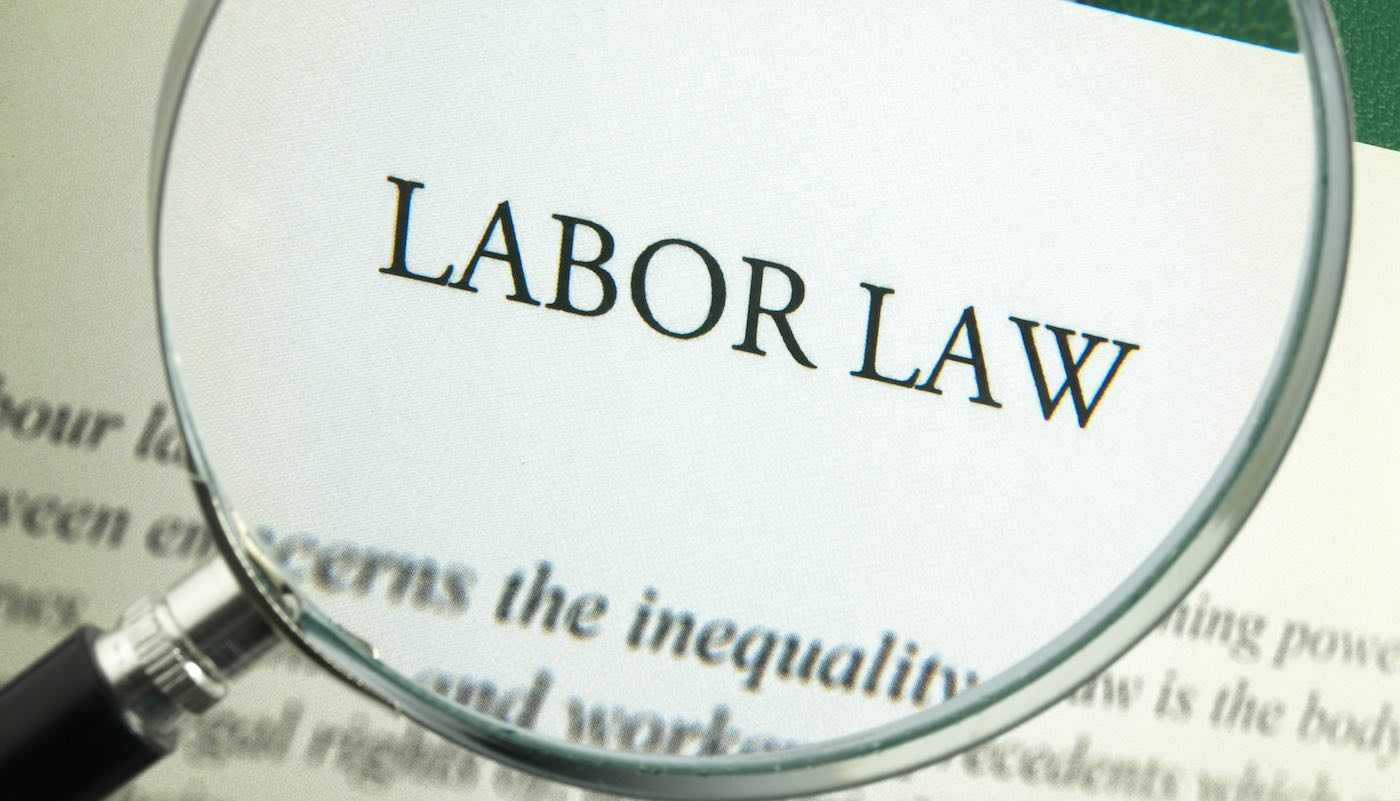 Labour Relations: 3 Things You Should Remember If You Are Fired