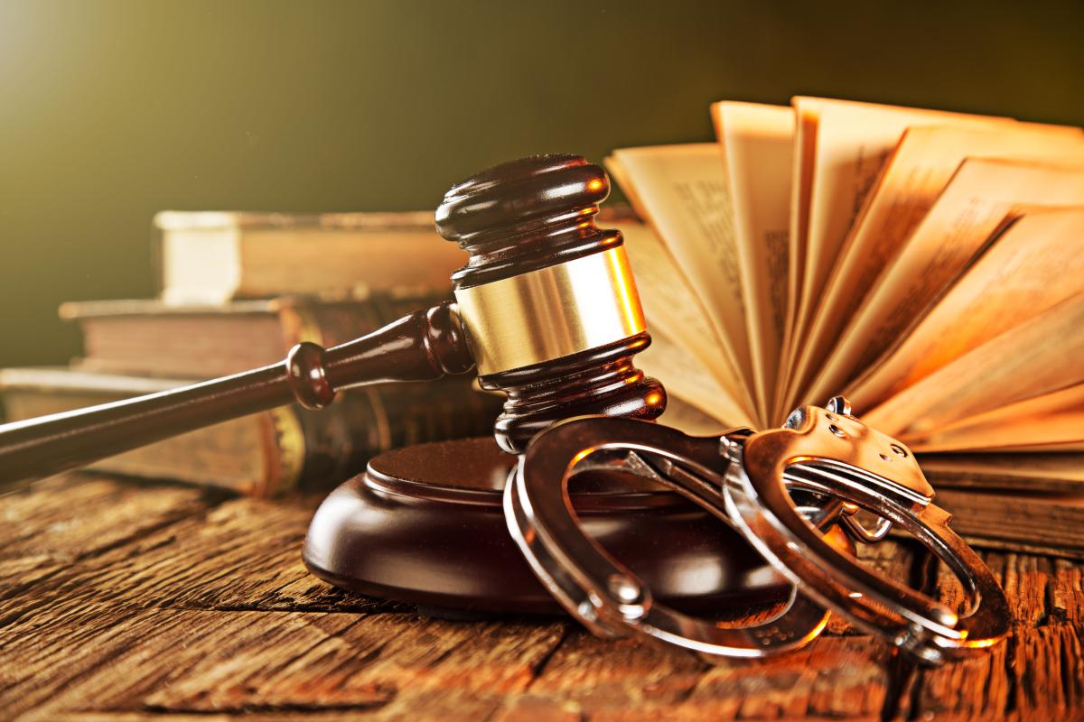Hiring a Criminal Lawyer