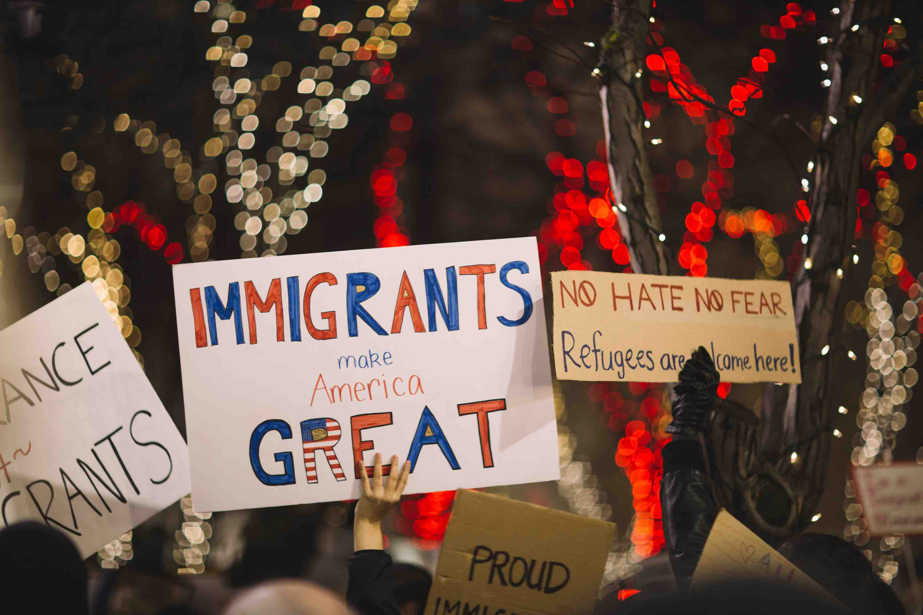 Navigate The Immigration Process Legally With The Right Counsel