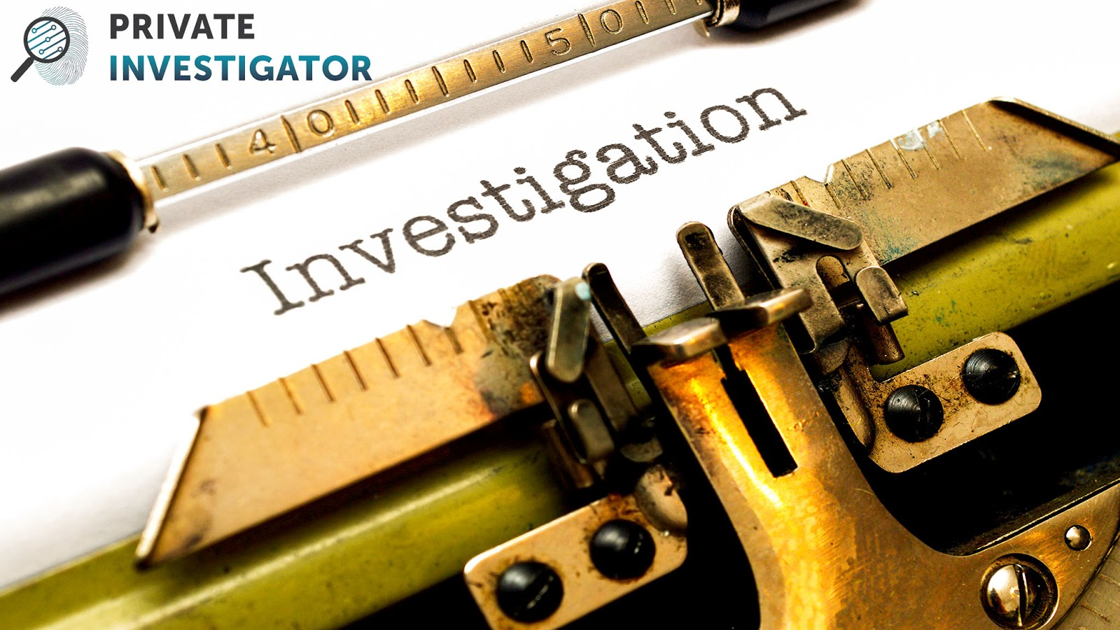 Trust Your Spouse's Words or Hire a Private Detective Agency - The Choice Is Yours